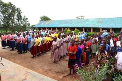 A Life-Changing Experience - ASEC's Service Learning Program