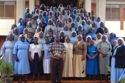 Over 500 Congregational leaders benefit from six-day SLDI program