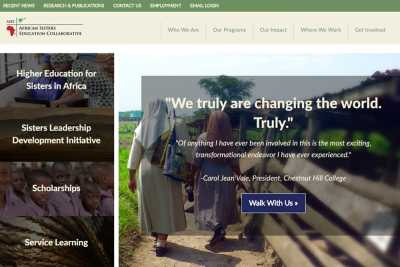 ASEC launches our new website