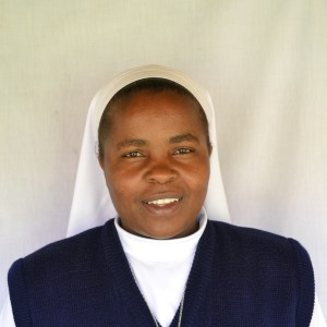 Sr. Margaret's training has helped her better manage a hospital