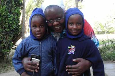 Sisters in Africa discuss: Anticipating Pope Francis' visit